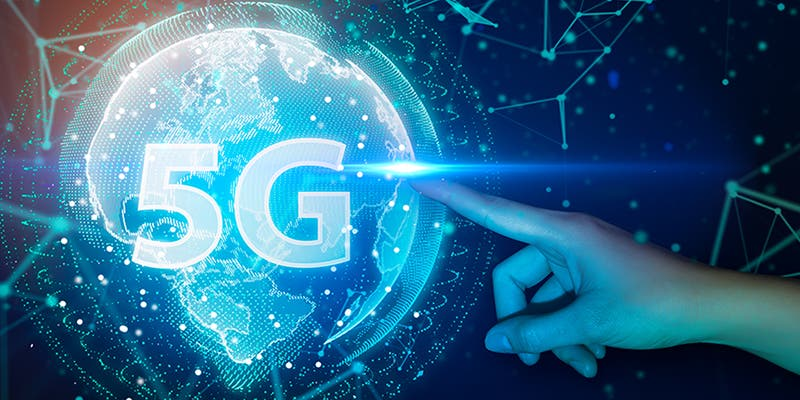 ¿Sabes cuáles son las 3 grandes ventajas que traerá la tecnología 5G?
