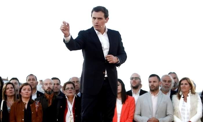 """Gaspar Albertos: """"C´s : La hora de la verdad"""""""