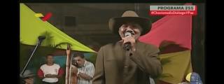 Humillan a Diosdado Cabello en su propio programa de televisión