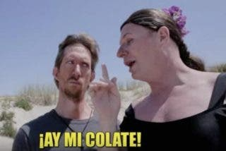 Los Morancos vuelven por todo lo alto con La Pantoja despechada con Colate