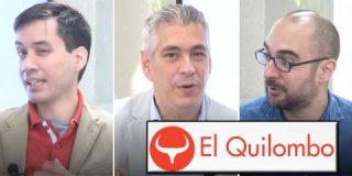 'El Quilombo' deja para el arrastre el informe 'basura' de Risto Mejide