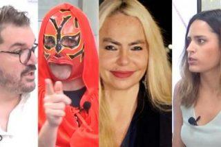 'Mátame camión': una oda a Leticia Sabater, Yola Berrocal, La Pantoja... ¡Y con 'El Vengador'!