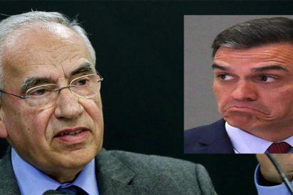 La escalofriante profecía de Alfonso Guerra se hace carne para poner firmes a Pedro Sánchez y a toda España