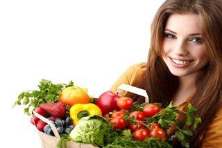 Cómo cocinar las Verduras para mantener los nutrientes