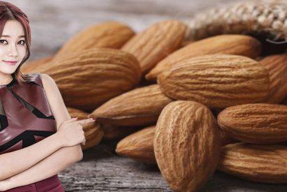 El 'milagro' de la almendra: de amargo veneno natural a perla de la dieta