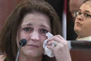 La madre de los niños del tipo que mató a sus cinco hijos pide que no sea condenado a muerte