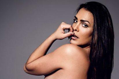 Los desnudos más calientes de Amor Romeira, la ex gran hermana trans.
