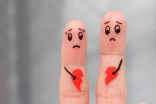 Se acerca la temporada caliente de los divorcios: ¿Sabes cómo conseguir que tu pareja sobreviva?