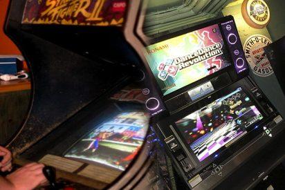 Lo que todo friki debe saber sobre las máquinas recreativas de Arcade