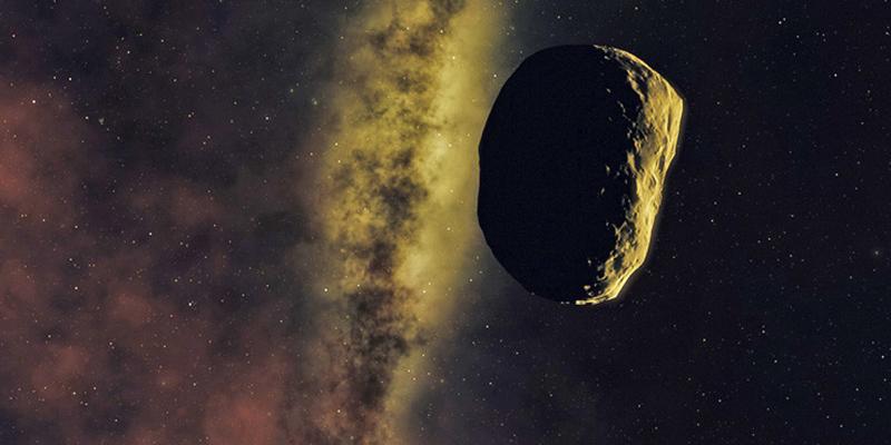 Este asteroide de 'oro' podría convertir en multimillonarios a todos los habitantes de la Tierra