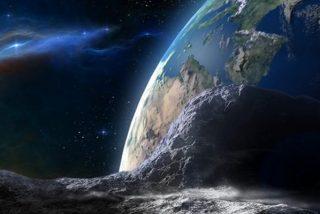 Un asteroide del tamaño de tres campos de fútbol se aproximará este jueves 27 de junio a la Tierra