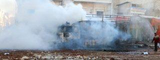 Un ataque terrorista en Alepo deja al menos 11 civiles muertos