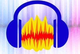Cómo eliminar una parte del audio que nos sobra en AUDACITY
