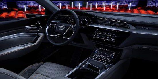 ¡Audi revisa sus coches eléctricos por riesgo de incendio!