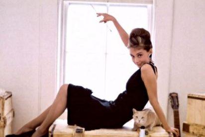 El vestido de Audrey Hepburn, en `Desayuno con diamantes´ subastado por más de 700.000 euros