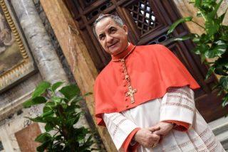 Cardenal del Vaticano: 'Un gay puede ser un buen sacerdote, lo importante es que respete el voto de castidad'