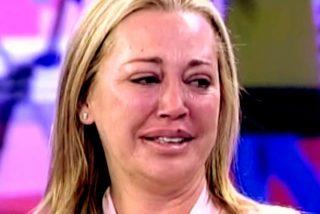 """Por fin alguien le dice a Belén Esteban lo que realmente es: """"Canalla"""" y """"mal operada"""""""