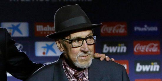 Fallece el religioso Manuel Briñas, abusador confeso e impulsor de la cantera del Atlético