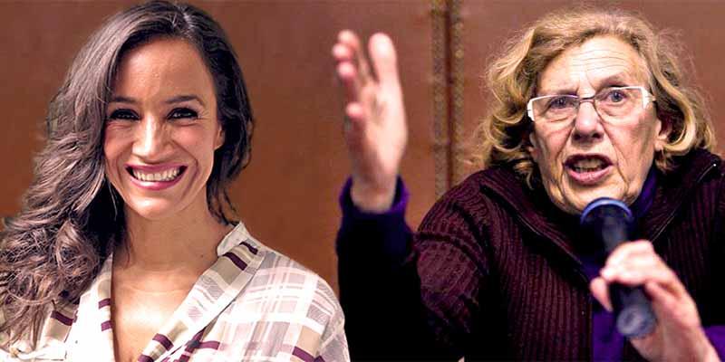 ¿Aceptará Ciudadanos un apaño con Carmena para hacerse con la Alcaldía de Madrid?