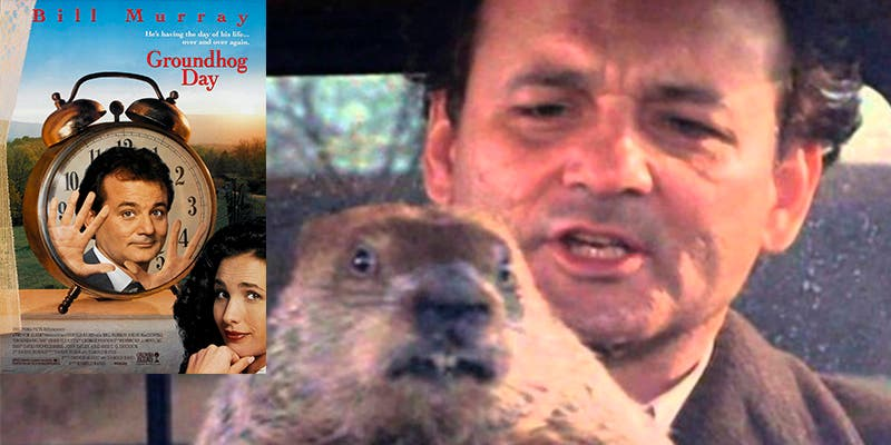 """La Junta de Pharma Mar o """"El día de la marmota"""""""