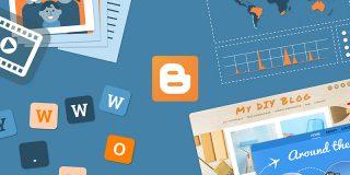 ¿Sabes cómo cambiar el fondo de tu blog en Blogger?