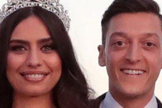 'Regalo de bodas': Ozil financia operaciones para 1.000 niños necesitados