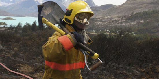 Así fue la emotiva nota dejada por unos bomberos australianos al dueño de una casa que salvaron de las llamas