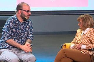 """María Teresa Campos continua su 'campaña' contra 'Sálvame' y Mila Ximénez le responde: """"¡Mientes!"""""""