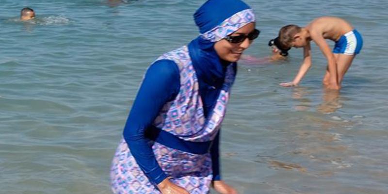 La polémica por los burkini hace que cierren las piscinas de Grenoble
