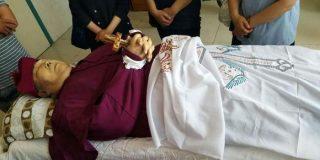 Fallece bajo arresto domiciliario un obispo clandestino chino