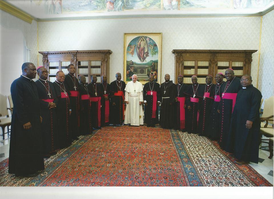 Los obispos de Costa de Marfil piden que se evite una nueva guerra