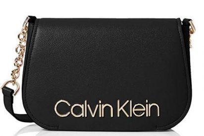 Calvin Klein outlet accesorios de moda