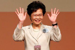 El Gobierno de Hong Kong suspende la brutal ley de extradición ante la ola de protestas ciudadanas