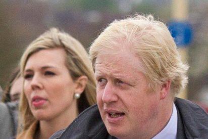 La policía británica acude a la casa londinense de Boris Johnson tras denunciar los vecinos gritos y golpes