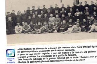 """¿Sabías que los colegios andaluces ponen a niños de 6 años a escribir cartas como si fueran """"presos republicanos""""?"""