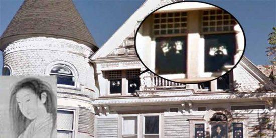 Japón: el agente inmobiliario que se forra vendiendo casas con 'fantasma'