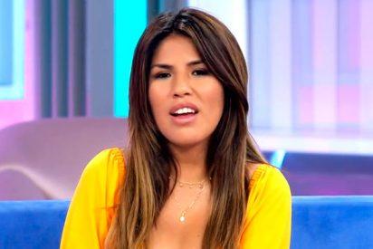 Isa Pantoja emprenderá acciones legales contra 'Sálvame' por afirmar que chantajeó a su hermano Kiko