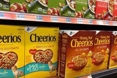 ¡Alerta! El tóxico herbicida de Monsanto en Cheerios y en estos 20 productos de desayuno