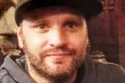 """Este turista desaparecido fue encontrado muerto con la cabeza en una bolsa de plástico después de que """"un juego sexual saliera mal"""""""