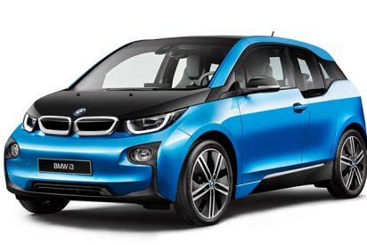 Guía para no perderse si quieres comprar un coche eléctrico
