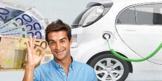 ¡Ayudas a particulares para la adquisición de coches eléctricos!