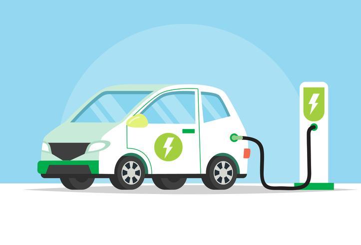 ¿Cuánto cuesta hacer 100 km con un coche eléctrico?