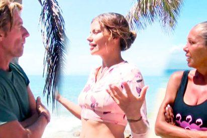 Colate le 'hace un traje' a Isabel Pantoja por manipuladora