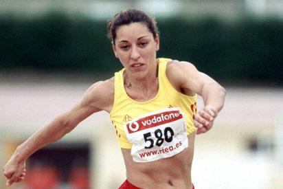 Muere la plusmarquista Conchi Paredes, referencia del triple salto español