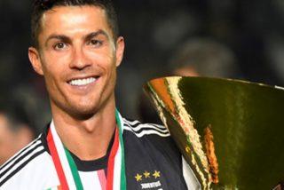El fiscal no presentará cargos contra Cristiano Ronaldo por la demanda de violación en Las Vegas