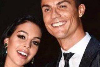 Así es por dentro el casoplón de Cristiano Ronaldo y Georgina Rodríguez en Grecia