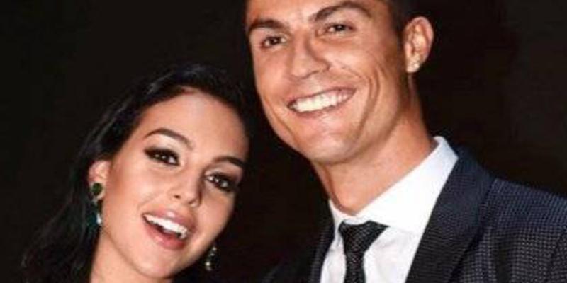 Cristiano Ronaldo ha decidido incluir a Georgina en su testamento