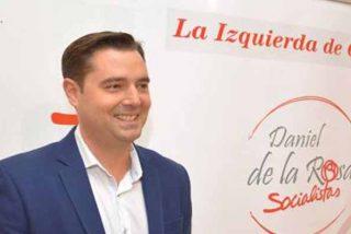 VOX va a darles lo suyo a sus dos concejales en Burgos por entregar la alcaldía de la ciudad al PSOE
