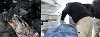 Muere Daniela, la chica mexicana que fue quemada por sus amigos en una fiesta