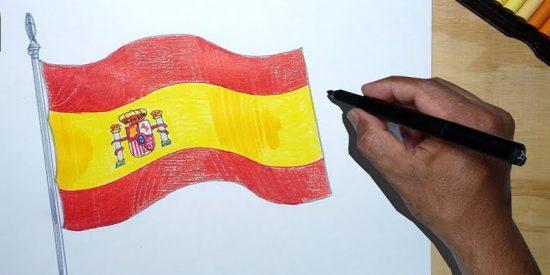 La Generalidad de Cataluña sólo ve una 'falta leve' en la profesora que agredió a una niña por dibujar la bandera de España